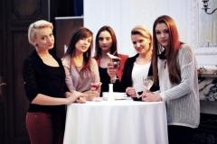 Women\'s Cocktail Party Platinum Palace