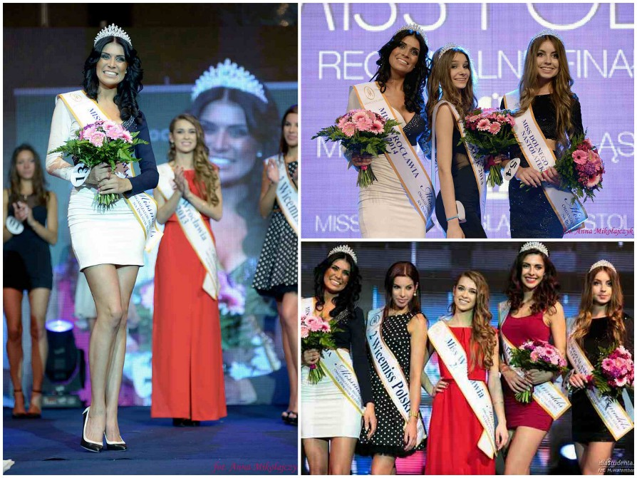 miss wroclawia 2014