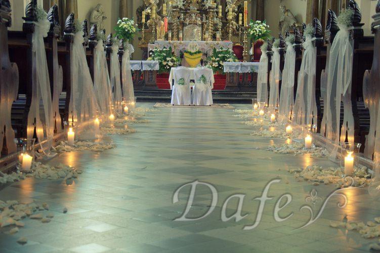 Chłodny Dekoracja kościoła św. Maurycego na Traugutta we Wrocławiu EI66